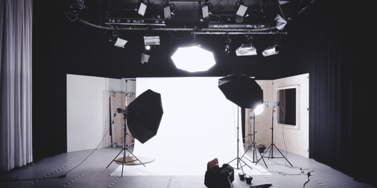 photography studio London