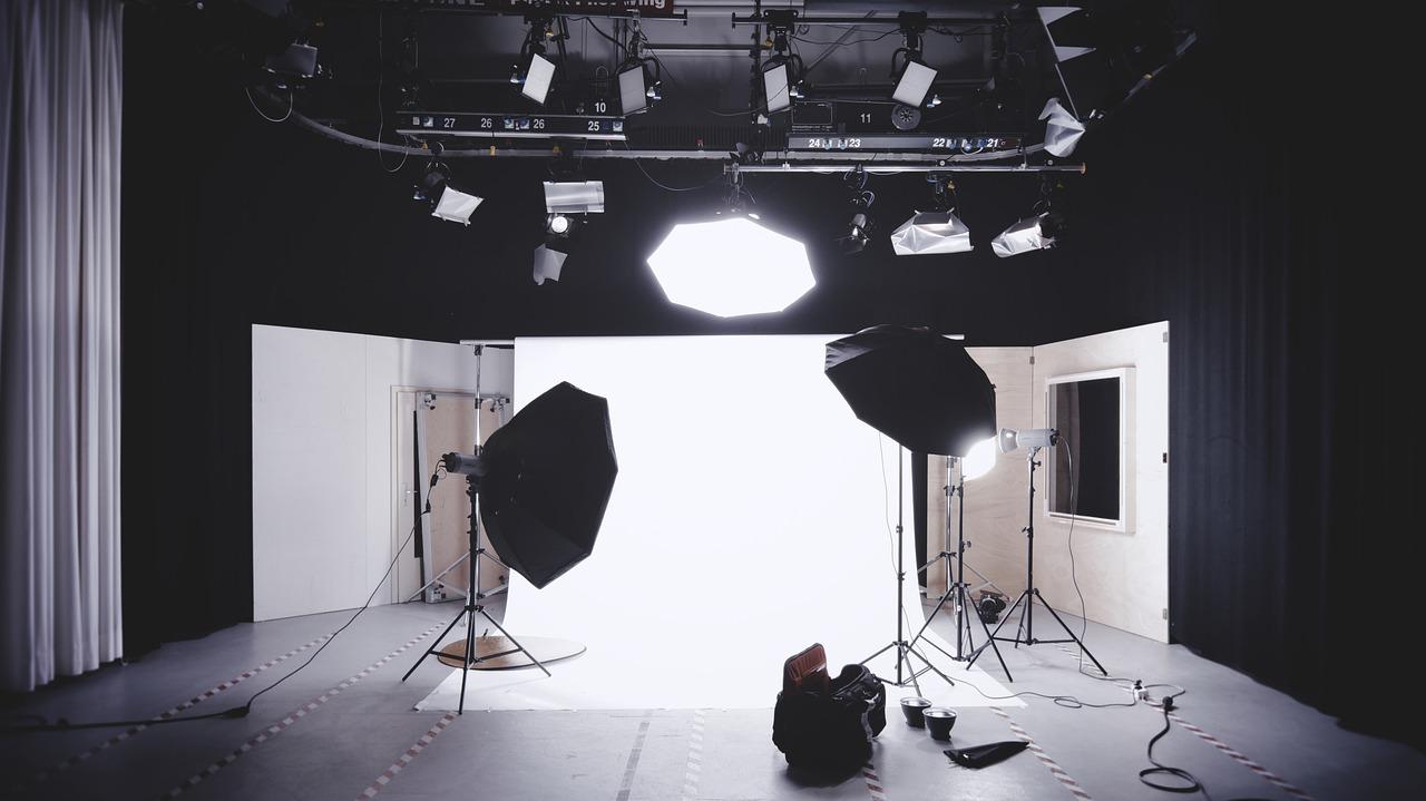 photography studio London
