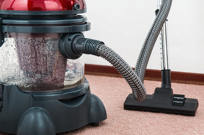 know about carpet cleaning