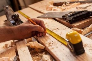Carpentry How-Tos - The Most Popular Online Learning Courses During Lockdown